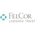 FelCor Lodging Trust logo