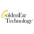GoldenEar logo