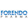Forendo Pharma logo