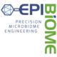 EpiBiome logo