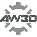 Airwolf 3D