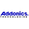 Addonics logo