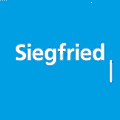 Siegfried Holding logo