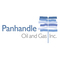 Panhandle Oil and Gas logo