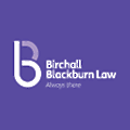 Birchall Blackburn Law logo