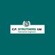 C.F. Struthers logo