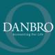Danbro logo