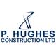 P. Hughes Construction
