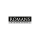 Romans International logo