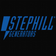 Stephill Generators logo