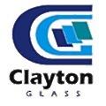 Clayton Glass logo