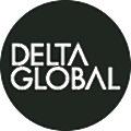 Delta Global logo