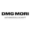 DMG MORI AKTIENGESELLSCHAFT logo