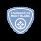 Compagnie du Mont-Blanc logo