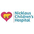 Nicklaus Children's Hospital logo