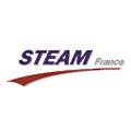 STEAM France logo