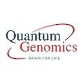 Quantum Genomics logo