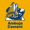 Ambuja Cements logo
