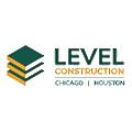 Level Construction logo