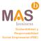 MAS Business logo