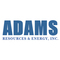 Adams Resources & Energy logo