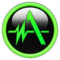 Andrea Electronics logo