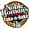 Noble Roman logo