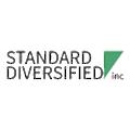 Standard Diversified logo
