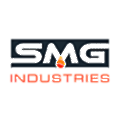 SMG Industries logo
