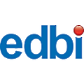 EDBI logo