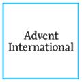 Advent International logo