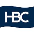 Hudson's Bay Company (HBC) logo