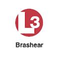 L-3 Communications Brashear logo