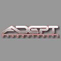 Adept Technologies logo