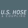 U.S. Hose & Coupling logo