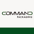 Command Packaging logo