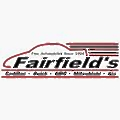 Fairfield's logo