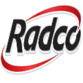 Radco Industries logo