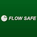 Flow Safe logo