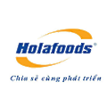Holafoods logo