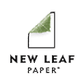 New Leaf Paper logo