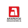 Arapahoe Roofing And Sheet Metal logo