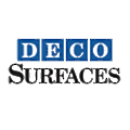 Deco Surfaces logo