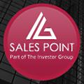 Sales Point Recruitment logo