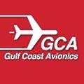 Gulf Coast Avionics logo