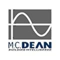 M.C. Dean logo