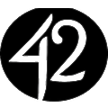 Tap 42 logo