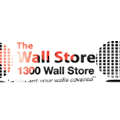 The Wall Store logo