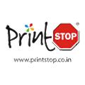 PrintStop logo