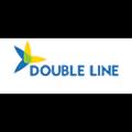 Double Line logo